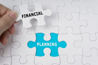 What does a financial planner do? Claudia Weisser blog photo