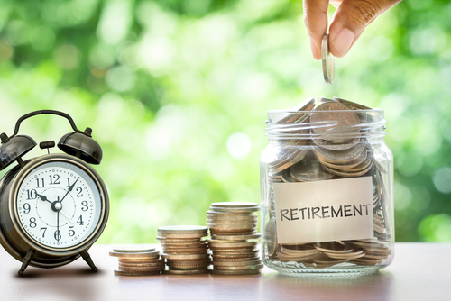 Minimize tax on your retirement income, Claudia Weisser B.Comm., FMA, CIM®