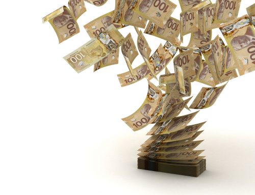 Cash flow strategies in a time of crisis